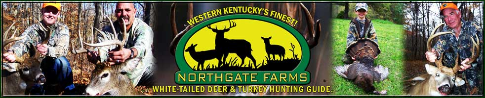Northgate Farms Cadiz Kentucky